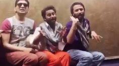 Tery Ghar Main Nhi Hy Koi Maa Behn Qawali Insult Of Khawaja Asif