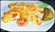 francúzske zemiaky...