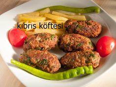 Kıbrıs köftesi, Kıbrıs mKıbrıs köftesi, Kıbrıs mutfağına ait bir lezzet. mutfağına ait bir lezzet.