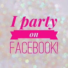 GLOW Girls : Tips for successful Facebook parties...