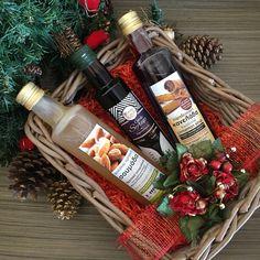 Cretan Traditional Syrups...Almond, Cinnamon, Carob