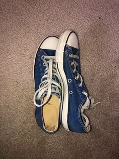 d1c6053a90bfa1 WOMENS CONVERSE ALL STAR ROYAL BLUE SIZE 8  fashion  clothing  shoes   accessories  unisexclothingshoesaccs  unisexadultshoes (ebay link)
