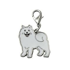 Botrong Metal Pet Tags,Dog Tag Disc Disk Pet ID Enamel Accessories Collar Necklace Pendant >>> You can find out more details at the link of the image. (This is an affiliate link and I receive a commission for the sales) Cheap Dog Tags, Cheap Pets, Pet Gifts, Dog Lover Gifts, Dog Lovers, Japanese Spitz Dog, Dog Tags Pet, Spitz Dogs, Samoyed Dogs