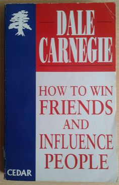 reddit how to win friends and influence people pdf