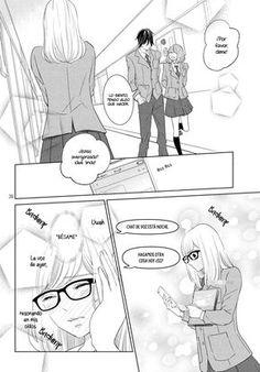 Ashita, Naisho no Kiss shiyou Capítulo 1 página 5 (Cargar imágenes: 10), Ashita, Naisho no Kiss shiyou Manga Español, lectura Ashita, Naisho no Kiss shiyou Capítulo 1 online