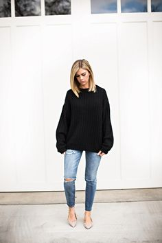 Outfit: Less is More