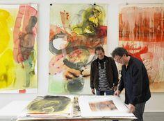 Alf Lohr paintings