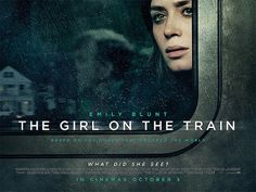 Stream The Girl On The Train Full Movie HD For Free #thegirlonthetrain