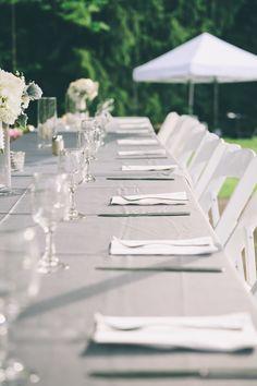 Photography: Sharalee Prang Photography - www.sharaleeprangphotography.com/  Read More: http://www.stylemepretty.com/canada-weddings/2014/08/08/romantic-spring-wedding-at-herons-bridge/