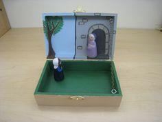 The Visitation Box