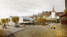 community center | AllesWirdGut