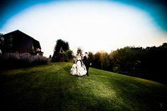 Wedding in Alba, Italy