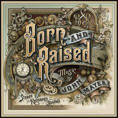 'Born & Raised' impressionante trabalho de David A. Smith | J.Roberto's blog
