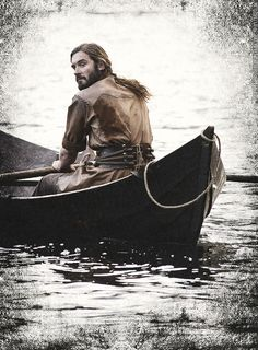 Filthy, filthy thoughts. Rollo- Vikings>>I am rooting for Rollo, I want to see him redeem himself but IDK I'm still not 100% behind him cause of him raping that slave girl and stuff