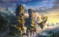 Fantasy World...