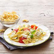 Insalata di pasta light