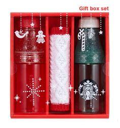 2016 Korea Starbucks Christmas MD 2 Siren Card Album, card wallet, card storage #StarbucksKoreaChristmas2017