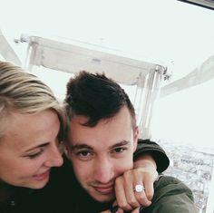 Jenna and Tyler <3