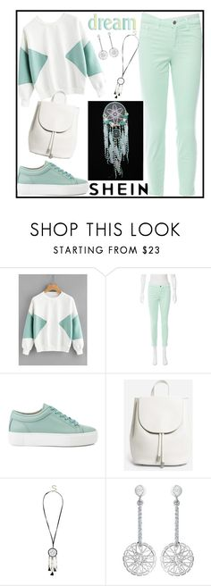 """""""Shein Contest"""" by tlb0318 on Polyvore featuring J Brand, Everlane, Miss Selfridge and Links of London"""
