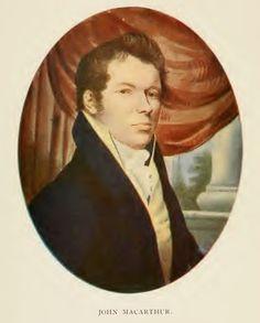 John Macarthur (1767-1834)