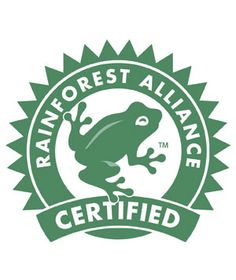 Rainforest Alliance Certified   Rainforest Alliance Certified products―rom bananas to tea to flowers―come from farms that protect water, soil, and wildlife habitats and provide workers with access to schools and health care.