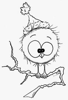Kajsansscrapblog: .:Freebee digi christmas stamps 2014:. Christmas Bird, Christmas Drawing, Christmas Colors, Christmas Patterns, Xmas Drawing, Christmas Sketch, Simple Christmas, Christmas Ornament, Colouring