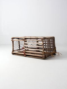 1000 Ideas About Lobster Trap On Pinterest Nautical