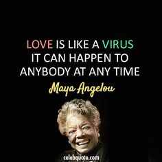 Free+Maya+Angelou+Quotes | Maya Angelou Quote Collection at CelebQuote.com | Flickr - Photo ...