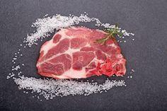 Grillfleisch würzen – Weniger ist mehr!