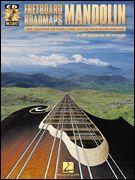 Fretboard Roadmaps – Mandolin Book CD