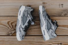 "Air Jordan 5 Retro Low GG ""Cool Grey"" (Detailed Pics) - EU Kicks: Sneaker Magazine"