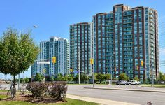 4879 Kimbermount Avenue #809 in #Mississauga - 2 bedroom condo apartment for sale in #ErinMills #PapillonPlace - www.robkelly.ca
