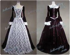 victorian dress - Buscar con Google
