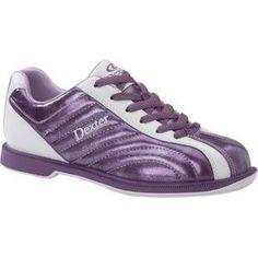 Etonic Womens Euro Purple/Black Bowling Shoes Etonic. $67.95 ...