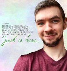 jacksepticeye inspirational quotes - Google Search
