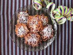 Tippaleivät – Funnel Cakes Funnel Cakes, Rye, Breakfast, Food, Morning Coffee, Essen, Meals, Yemek, Rye Grain