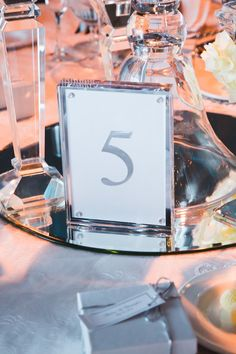 Table Numbers, Events, Table Decorations, Cards, Wedding, Home Decor, Happenings, Mariage, Homemade Home Decor
