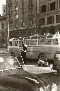#Barcelona Guardia Urbano (1958) - Xavier Miserachs