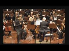 David Garrett and the National Philharmonic Orchestra of Russia, conductor - Vladimir Spivakov\\May 8, 2011  Old Opera House in Frankfurt, Germany - YouTube