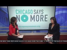 Raising Awareness About Domestic Violence - WATCH VIDEO HERE -> http://bestdivorce.solutions/raising-awareness-about-domestic-violence    How To Divorce A Narcissist And Other Jerks (CLICK HERE)   October is the month of domestic violence awareness, and this week CBS 2 has partnered with Chicago Says No More to address the challenges of domestic abuse and sexual assault. Kristie Paskvan, founder of the Chicago Says No More...