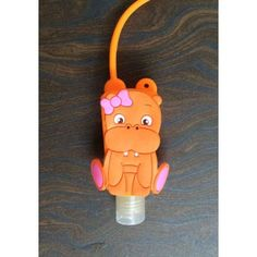 The Hippo Hand Sanitizer for raising the adoration bar