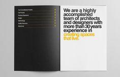 Y2 Architecture in Brochure