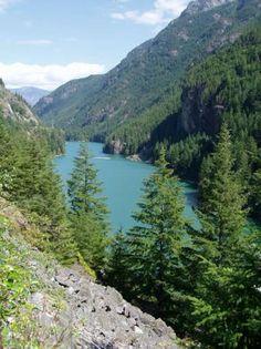 Skagit River, Washington