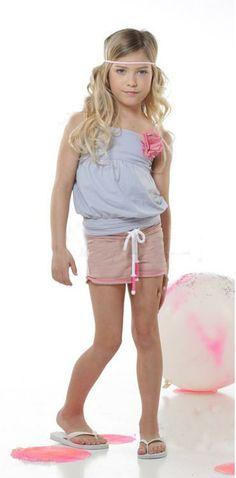 Summer collection 2014 TOpitm kidswear