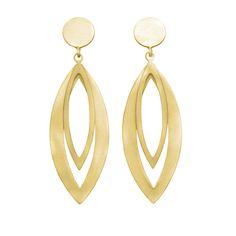 Open Leaf Dangle Earrings Vail Colorado, Squash Blossom, Dangle Earrings, Dangles, Jewelry Design, Drop Earrings
