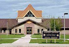 Northern Cheyenne Indian Reservation - Wikipedia, the free encyclopedia
