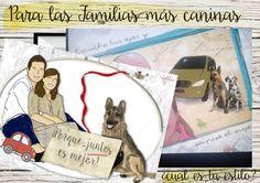 Para las familias más caninas www.rusyles.wix.com/rusyles