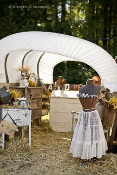 The Barnhouse Vintage Country Marketplace
