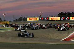 メルセデス、スタート問題解決に向けクラッチのハードウェア改善に取り組む  [F1 / Formula 1]