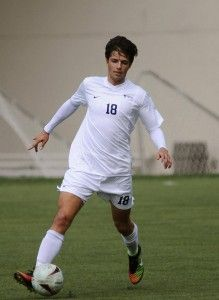 NSR Interviews WVU Tech Sensation, Viktor Zlovic